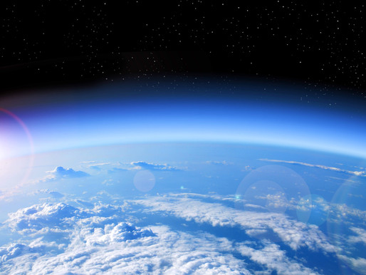 Stop Zoning Out, The Ozone Layer Needs Our Help!