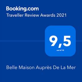 Belle Maison #travellerReviewAwards2021