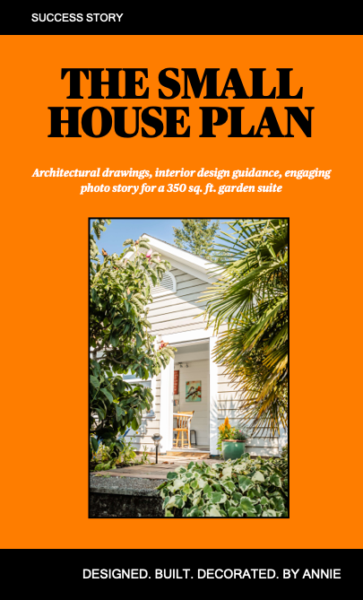 The Small House design cover.png
