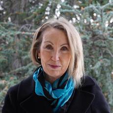 Representative Rosemary Lesser