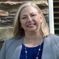 Representative Clare Collard
