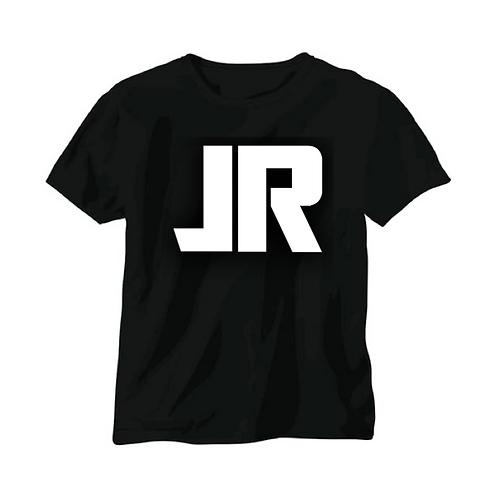 J.RUNACRES T-shirt - White Logo