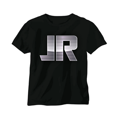 J.RUNACRES T-shirt - Simple