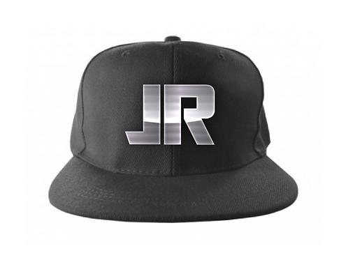 JR Snapback - Plain Logo