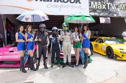 Thailand Super Series 2016 - Bira