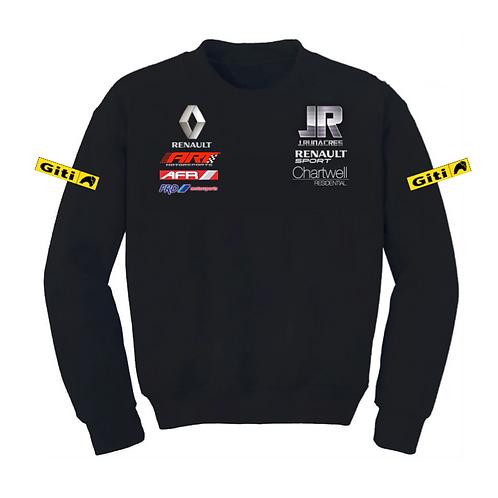J.RUNACRES AFR Series - Sweatshirt