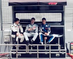 Asia Racing Team , AFR 2015