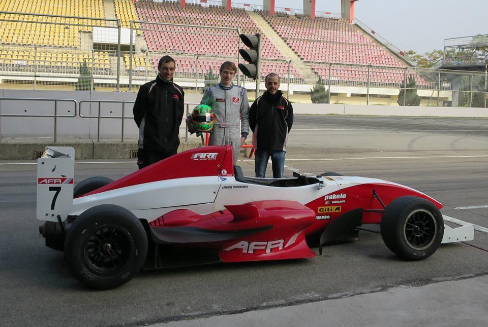 Asia Racing Team