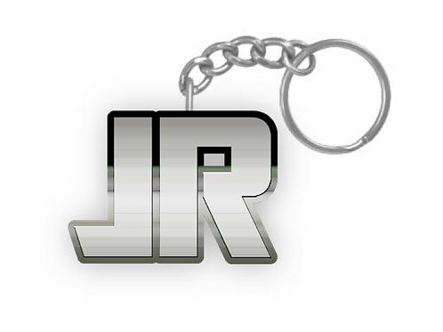 JR Key Chain