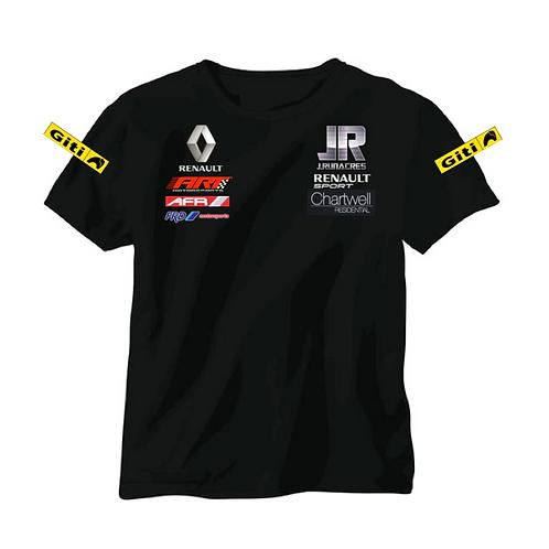 J.RUNACRES AFR Series - T-shirt