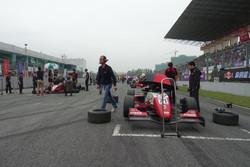 Zhuhai 2016 Race 1&2