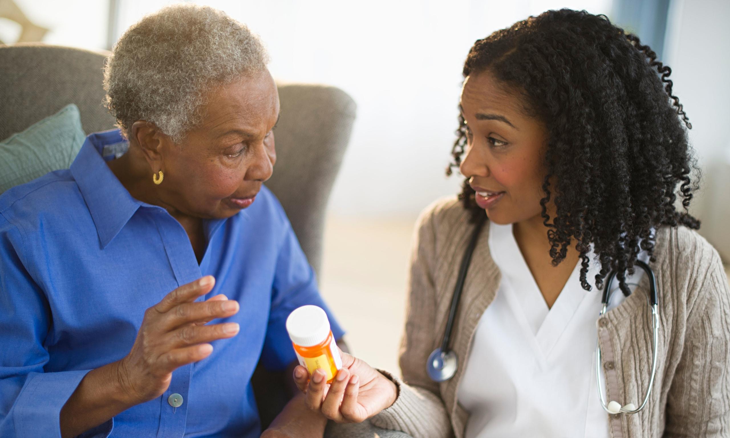 Nurse-explaining-medicati-011 ref the gu