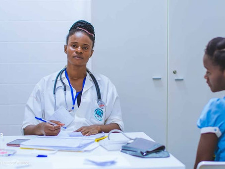 Primary Health Care: Importance And Need For Improvement In Nigeria