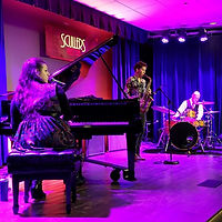 ZK & MB Trio 12/15/19 @ Scullers