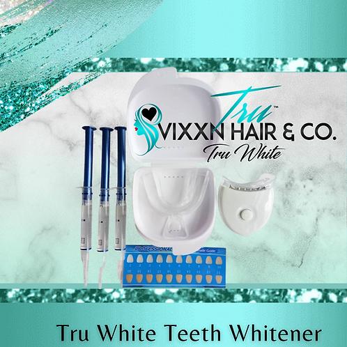 Tru White Teeth Whitening Kits