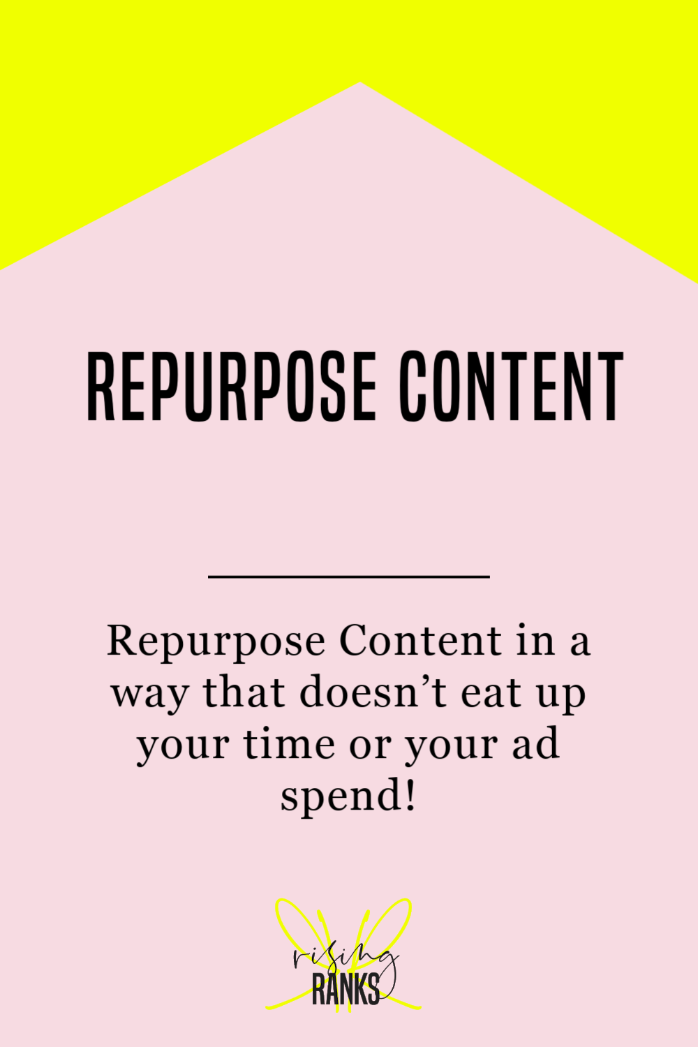 copy how to repurpose content easily