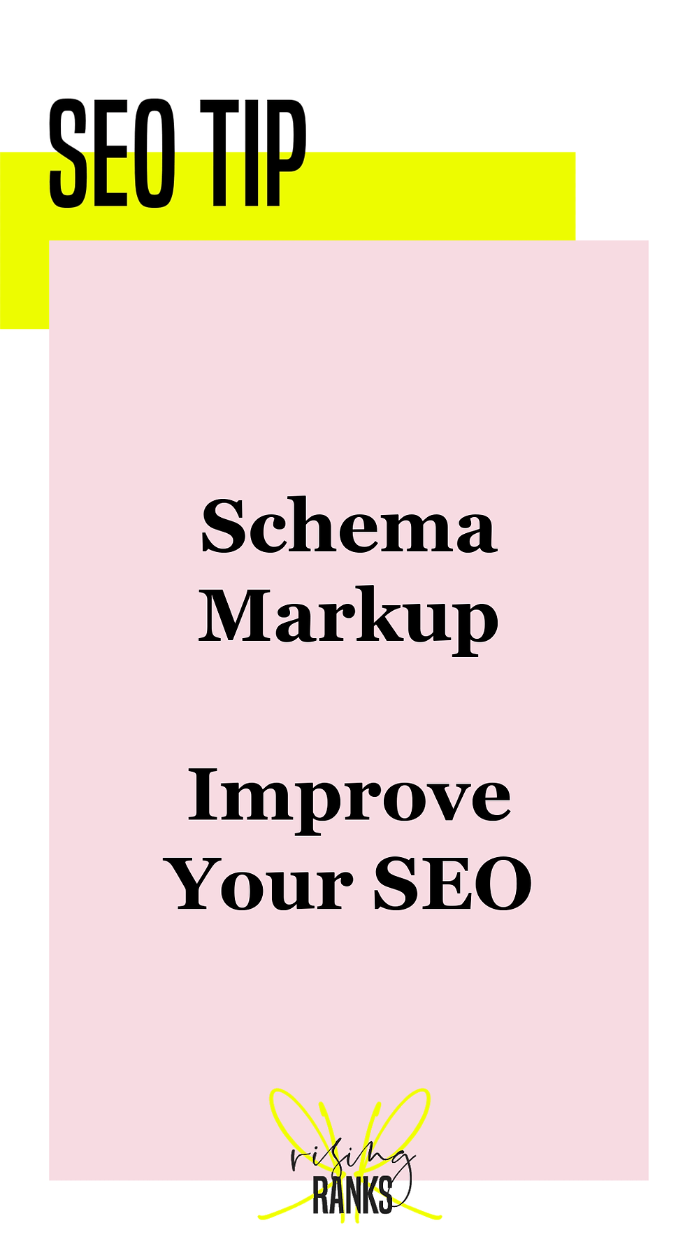 schema markup how to