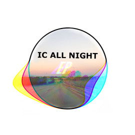 IC ALL NIGHT EP (extended play)