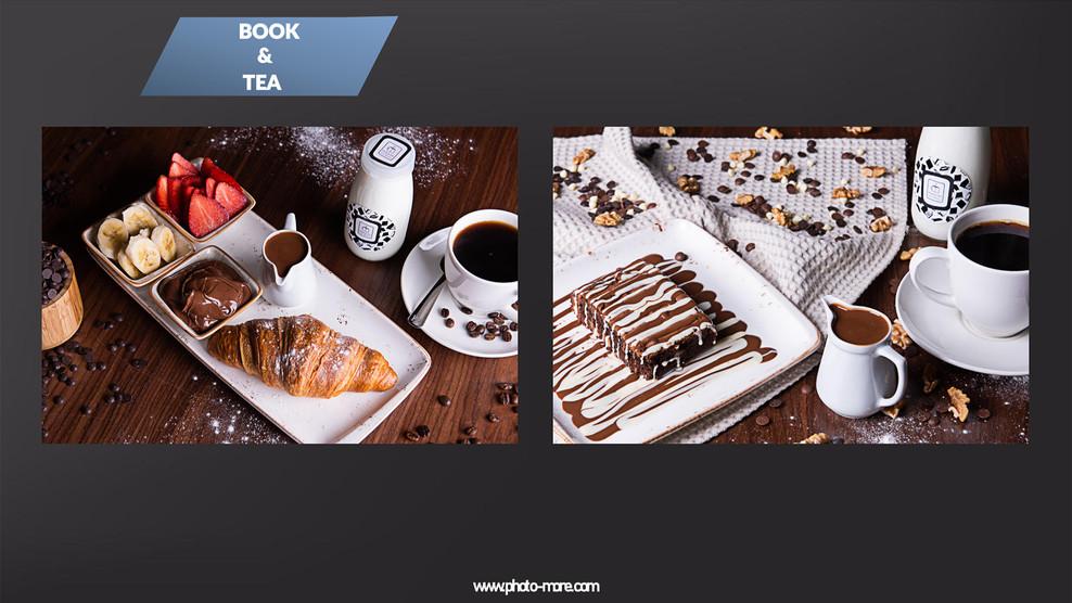 Book & Tea Beylikdüzü