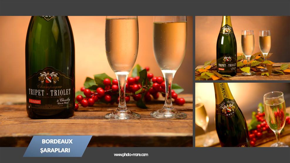Bordeaux Şarapları