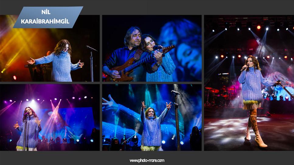 Nil Karaibrahimgil Konser