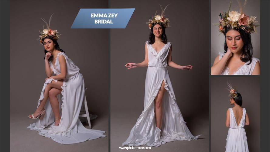 Emma Zey Bridal