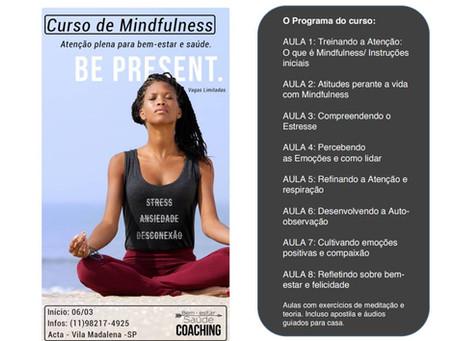 Como a Mindfulness pode ajudar pessoas com ansiedade