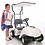 Thumbnail: NPL Junior Golf Cart 6v