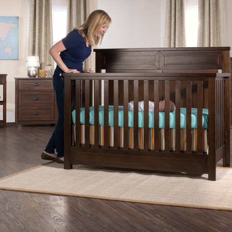 Tips for designing an amazing nursery