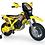 Thumbnail: Injusa Drift ZX Dirt Bike 12v