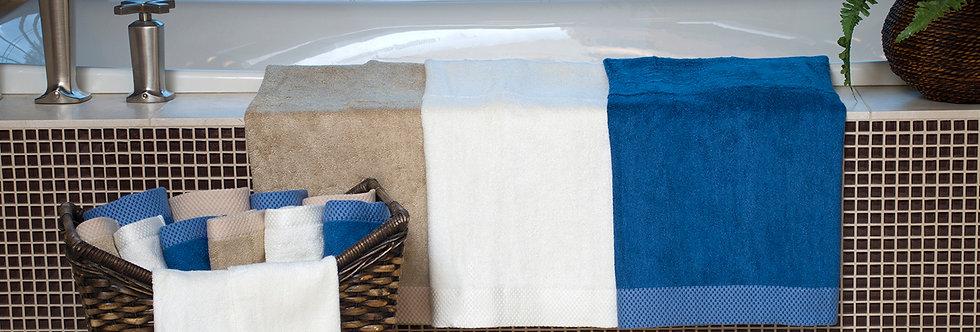 BedVoyage Rayon from Bamboo / Viscose Resort Towel Set