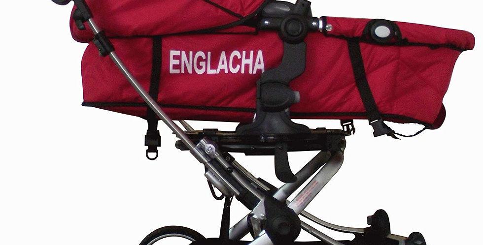 Englacha Easy 3 in 1 Stroller