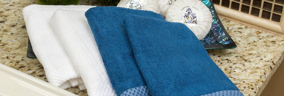 BedVoyage Rayon from Bamboo / Viscose Resort Towels