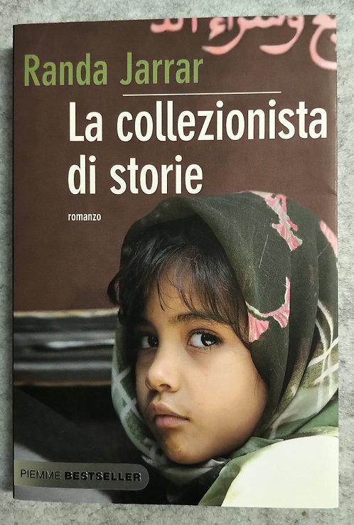 La collezionista di storie - Randa Jarrar