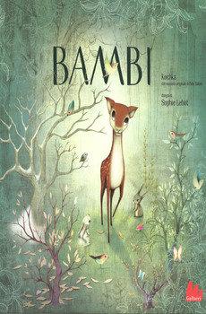 Bambi - Kochka