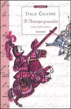 Il principe granchio e altre fiabe italiane - Italo Calvino