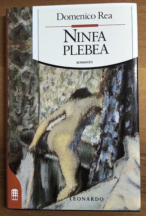 Ninfa plebea - Domenico Rea