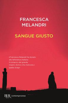 Sangue giusto - Francesca Melandri