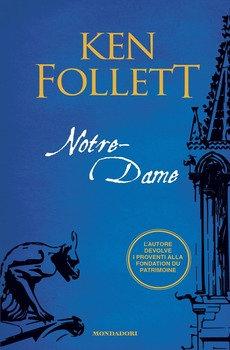 Notre Dame - Ken Follett