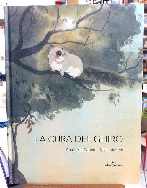 La cura del ghiro - Antonella Capetti