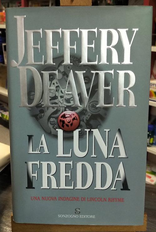 La luna fredda - Jeffery Deaver