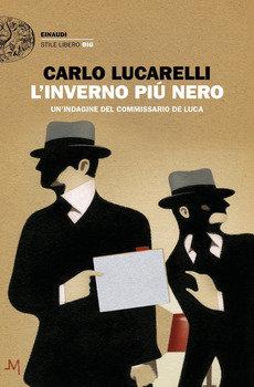 L'inverno più nero - Carlo Lucarelli