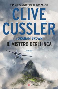 Il mistero degli Inca - Clive Cussler