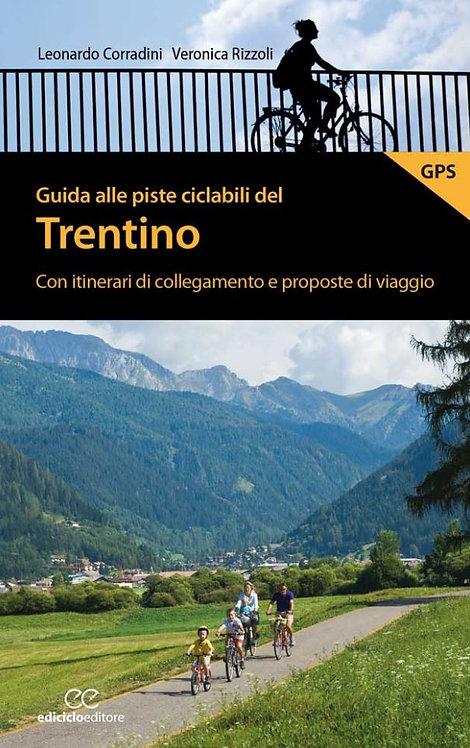 Guida alle pista ciclabili del Trentino