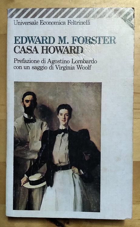 Casa Howard - E.M. Forster