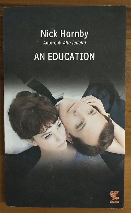 An education - Nick Hornby