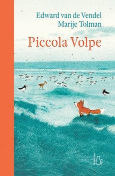 Piccola volpe - Edward Van de Vendel
