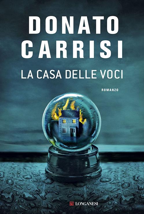 La casa delle voci - Donato Carrisi