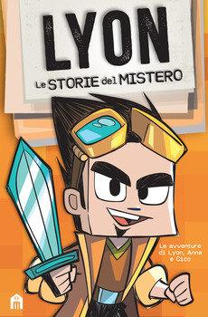 Le storie del mistero - Lyon Gamer