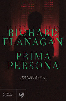 Prima persona - Richard Flanagan